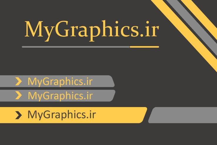 آموزش طراحی کارت ویزیت به صورت تصویری با استفاده از فتوشاپ