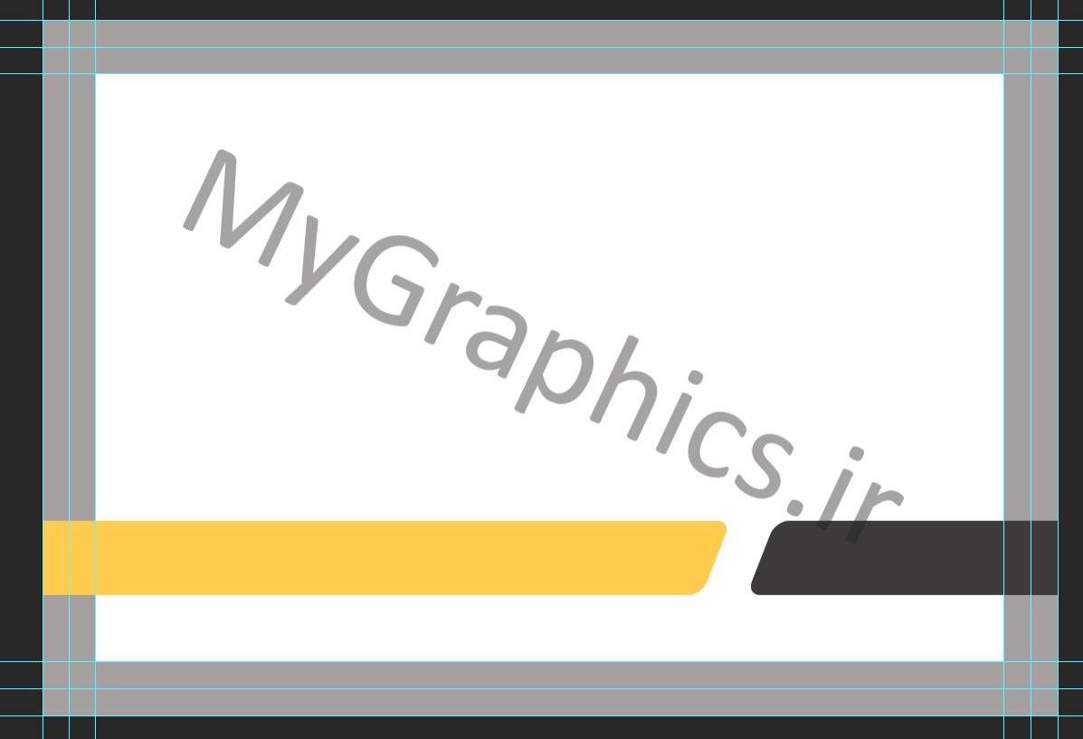صفر تا صد آموزش تصویری طراحی کارت ویزیت با فتوشاپ